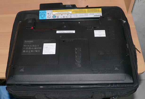 Fathuna Laptop Laptop Seken LENOVO V470c Core I3 Muluss