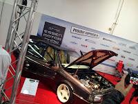 Audi 80 Tuning Umbau