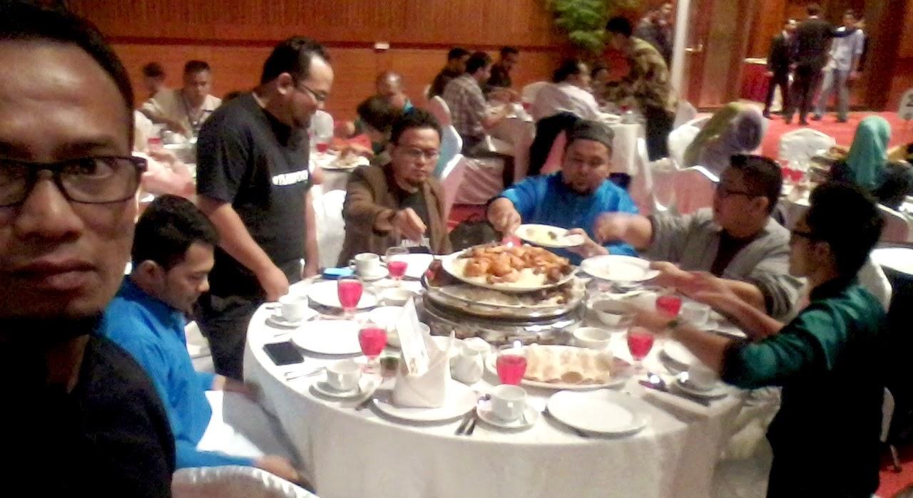 Bersama team Denaihati Network