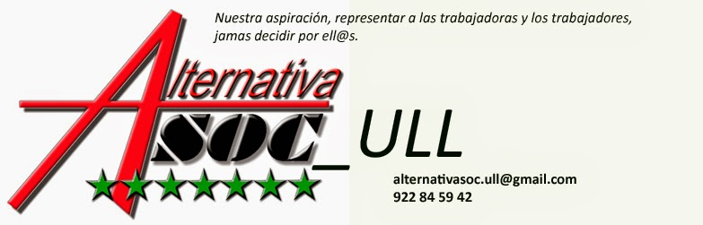 Alternativa SOC_ULL