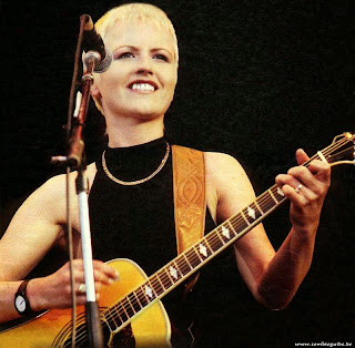 """Ode to the family"", una hermosa canción de The Cranberries"