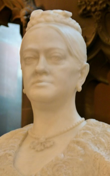 Enriqueta Rylands, Victorian philanthropy, statue, Manchester