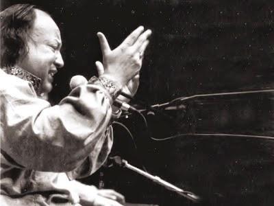 Singing Buddha in Japan - Nusrat Fateh Ali Khan