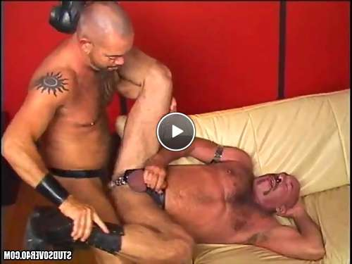 dads cock gay video