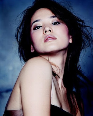 Lovely Song Hye Gyo