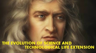 """NEW"" THE EVOLUTION OF SCIENCE AND TECHNOLOGICAL LIFE EXTENSION FACEBOOK GROUP:"