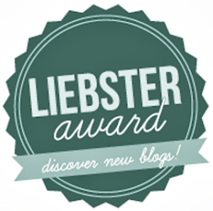 "PREMIO ""LIEBSTER AWARD"