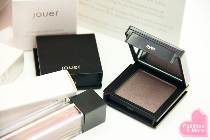 Jouer Cosmetic, Haul,Review, amaretto, bordeux, sunset, eyeshadow, lipgloss, asian eyes, asian monolid, makeup tutorial, makeup reviews, product reviews, cosmetics, make up, makeup, maquillage, tuto, yeux, asiatique, futilitiesandmore.blogspot.com, futilities and more, futilitiesandmore