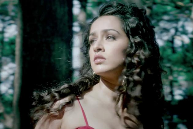 Aashiqui 2 Hot Stills