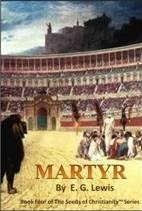 Read a Sample of MARTYR