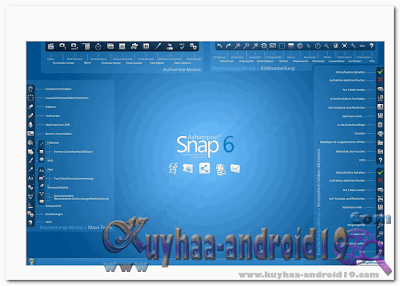 ASHAMPOO SNAP 6.0.3 FINAL