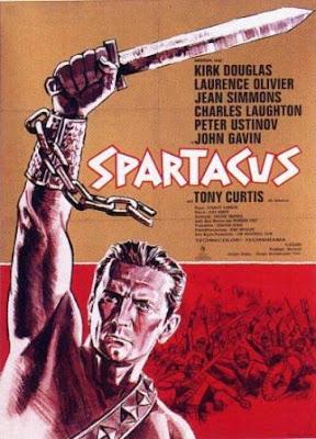 Espartaco, film