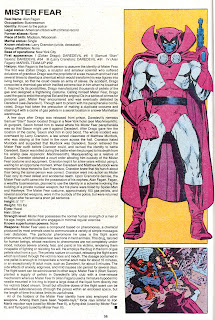 Mister Miedo (ficha marvel comics)