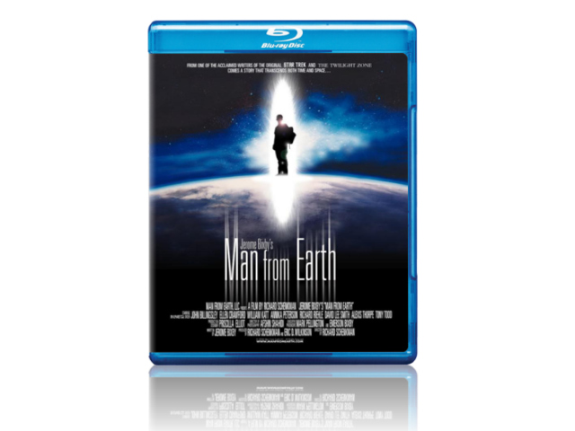 The Man From Earth (2007) [1080p.]