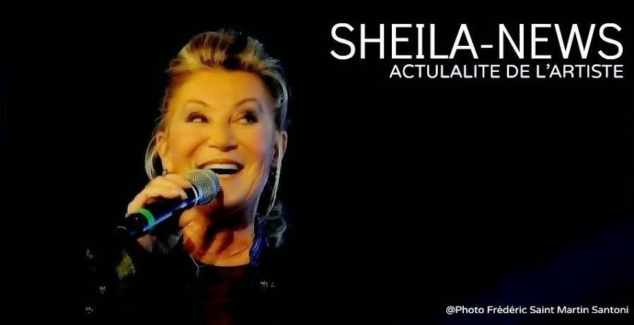 SHEILA - SE RAPPROCHE VOUS...!