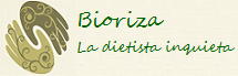 Bioriza - La Dietista Inquieta
