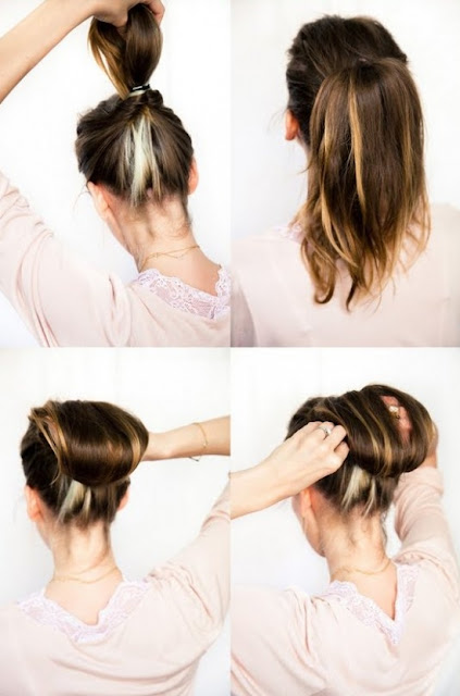 How-to-Style-a-Chic-Chestnut-Bun