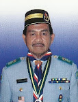 Pengerusi Majlis Pengakap Negeri Terengganu