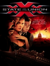 xXx: State of the Union (2005) 720p