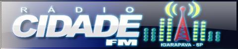 CLIQUE NA IMAGEM E OUÇA A CIDADE FM ON LINE.