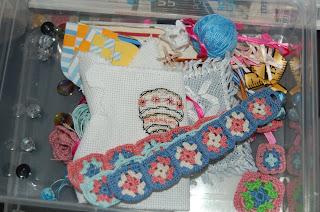mormorsrutor,armband,knappar