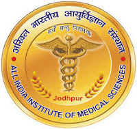 www.aiimsjodhpur.edu.in All India Institute of Medical Sciences