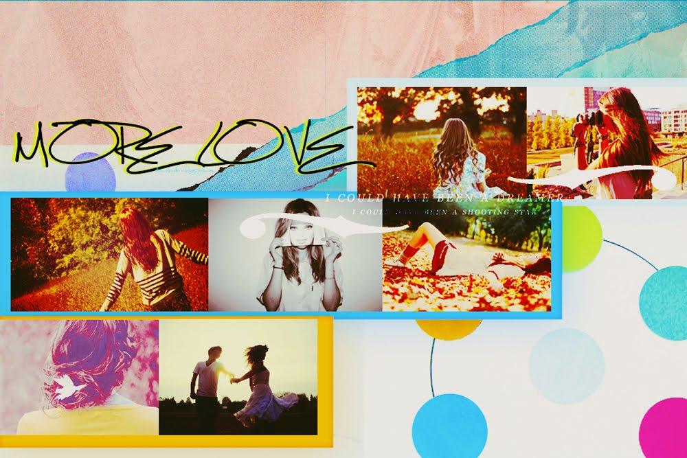 More Love~