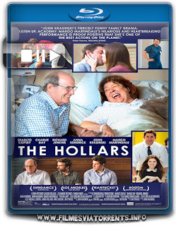 Família Hollar Torrent - BluRay Rip 720p e 1080p Dual áudio