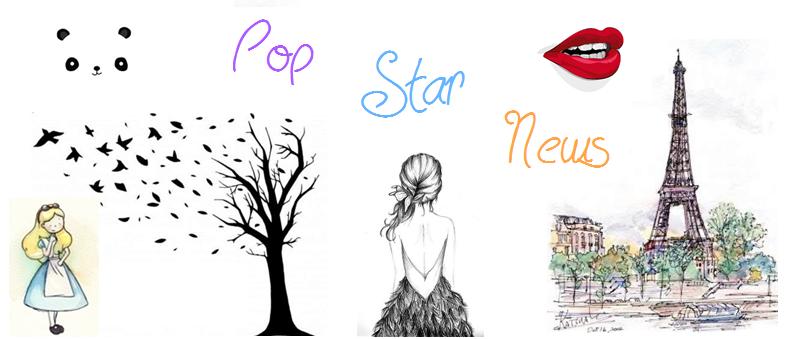 Pop Star News