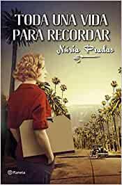 Toda una vida para recordar, Núria Pradas Andreu