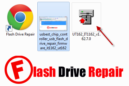 USbest ITE IT1162 recovery tool