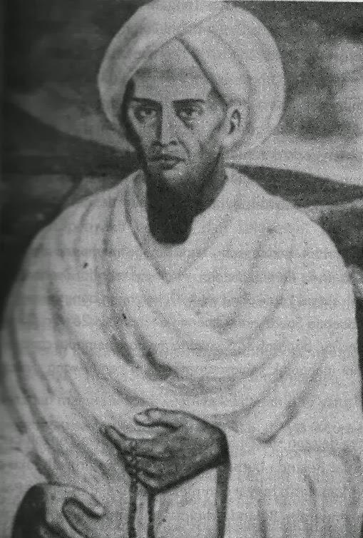 Sejarah Pahlawan Nasional - Tuanku Imam Bonjol