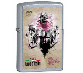 zippo, giro, italia, mechero, italy, bici, bicicleta, ciclismo, cycling, lighter,chrome, limited, edition, cromado
