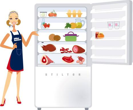 Ha 546 69 241 together with Turapur Water Pitcher as well Poster 14 Refrigerator Rules together with Wine Refrigerator Bottle Capacity in addition Full Refrigerator Of Junk Food. on refrigerator storage order
