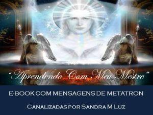 E-BOOK DE MENSAGENS