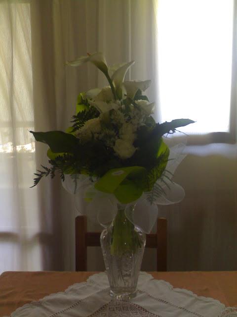 Laboratorio di zia polly un bellissimo mazzo di fiori per for Progetta il mio mazzo