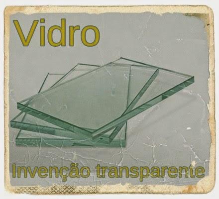 inventor do vidro