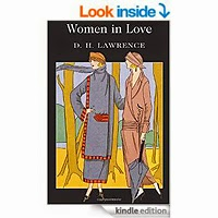 Women in Love by D. H. (David Herbert) Lawrence