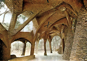 Gaudí i Modernisme al Baix Llobregat
