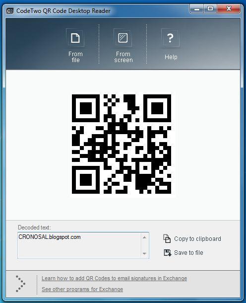 Cara Scan QR Code di Komputer dengan Mudah tanpa Kamera
