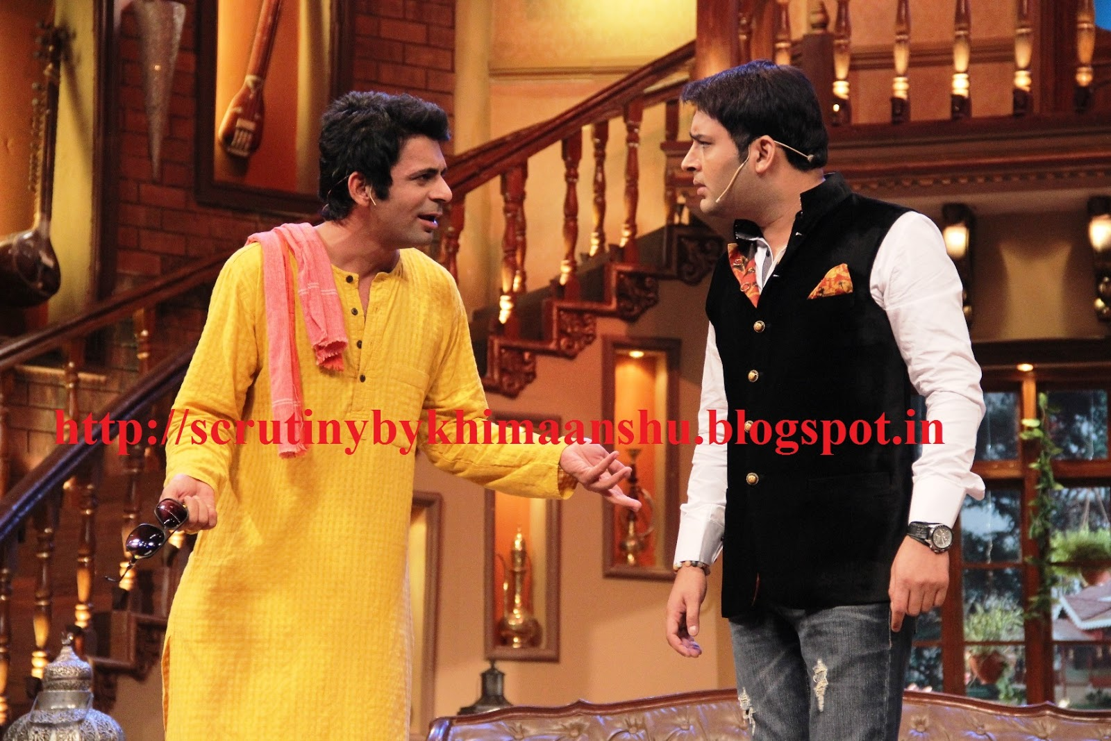 Comedy nights with kapil comedy night with kapil 2014 comedy night