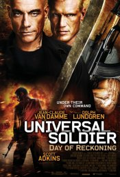 Download Universal Soldier: Day of Reckoning (2012) Dvdrip