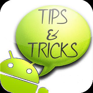 OpO ~ 10 Tips And Trik Android Device Yang harus anda ketahui