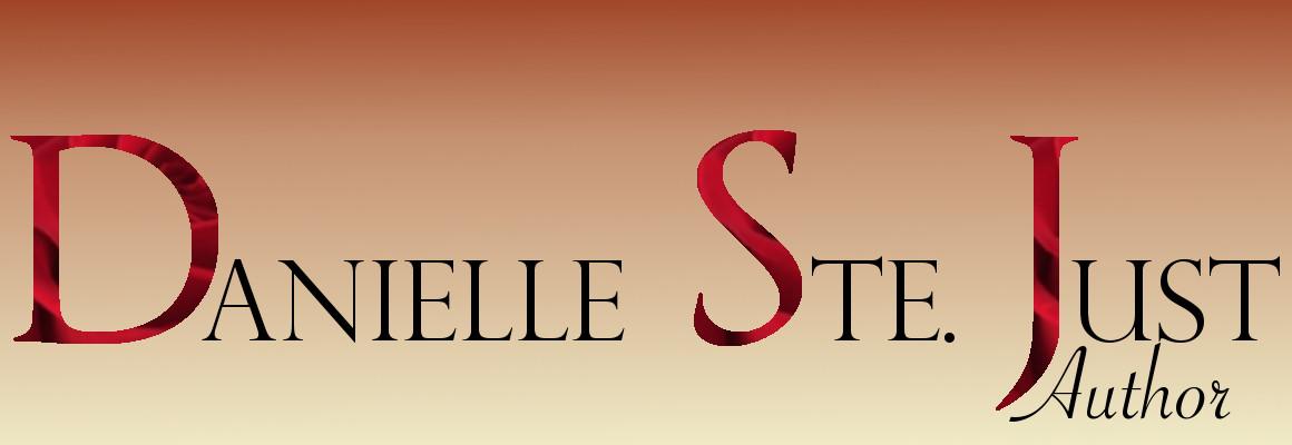 Danielle Ste. Just