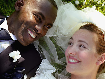 Black Men More Likely To Date White Women