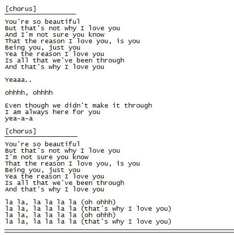 Rihanna - Complicated Lyrics | MetroLyrics