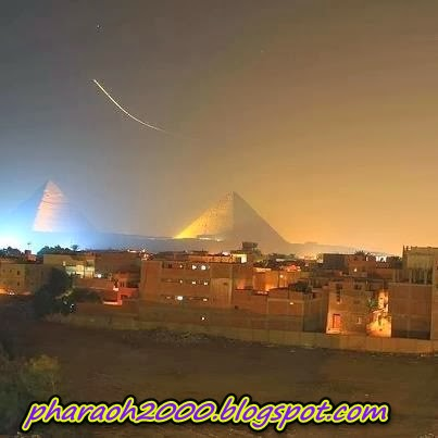The best photo of pyramids