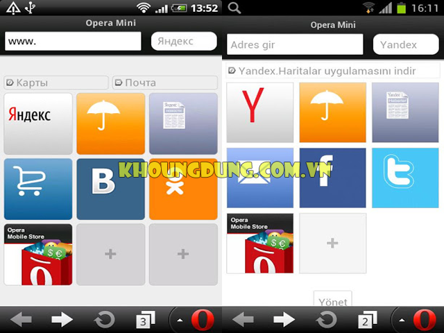 Download Opera Mini Browser For Android 2015 Apk