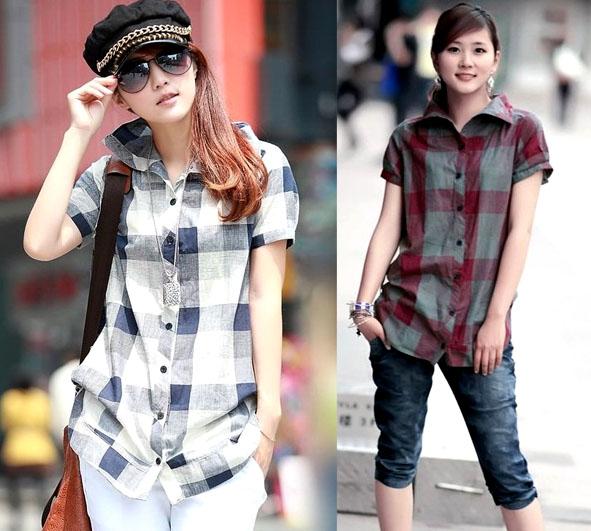 boyish clothing style for girls