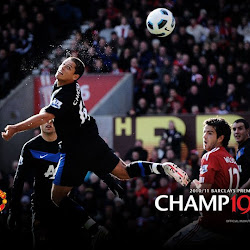 wallpaper manchester united 2011